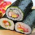 恵方巻きを食べる人は近畿地方がトップ 大正時代の大阪で始まった風習