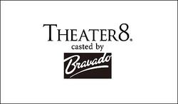 アパレルと音楽が融合 Theater8×Bravado 新ブランドデビュー