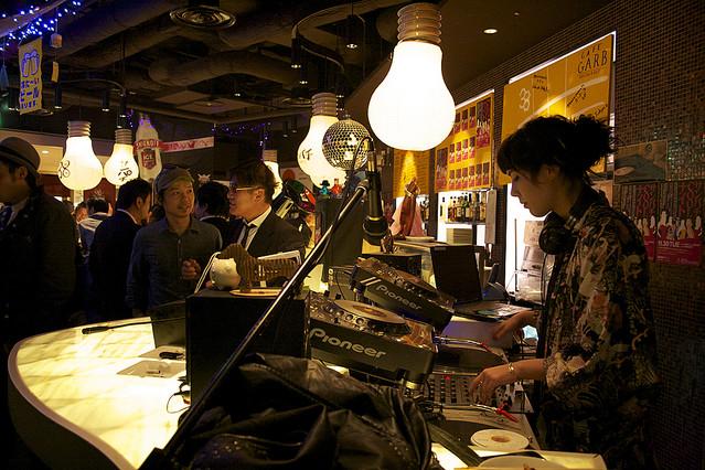 『丸の内シャンパンナイト』が12月2日(金)に開催!