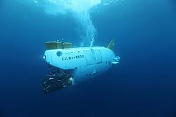 ニコ生「深海熱水域の有人探査」深海4,900メートル地底の様子に30万人が熱狂