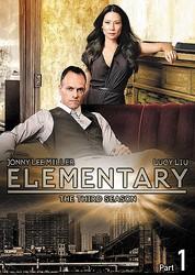 『エレメンタリー ホームズ&ワトソン in NY』シーズン3