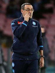 マンチーニに「ホモ野郎」発言のサッリ、重罰を回避して2試合のベンチ入り禁止か