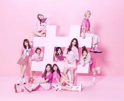 TWICE、6月30日「Mステ」2時間スペシャルに出演決定!話題の「TT」を日本TV初披露