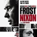 DVD『フロスト×ニクソン』 同名の舞台を、主演をそのままに2008年に映画化したもの。実在のテレビ司会者であるフロストが、カメラを前にニクソンに最後のインタビューを行ない、ウォーターゲート事件について発言を引き出したのは、1977年4月22日のことであった。その17年後の同日、ニクソンはニクソンは81歳の生涯を閉じている。