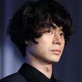 俳優の菅田将暉