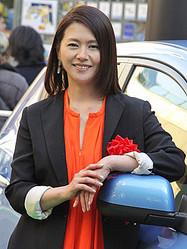 満面の笑顔を見せた小泉今日子、バレンタインの本命なし!