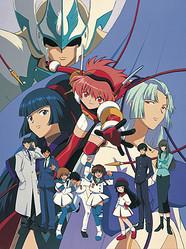 ニコ生、3夜連続でアニメ『機動天使エンジェリックレイヤー』など一挙放送