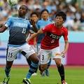 浦和レッズ、ジュビロ磐田を下して6連勝 セカンドステージ優勝が決定