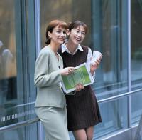 【女の転職】腰掛OLはもう古い!20〜30代女性があこがれる働き方