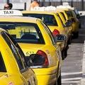 タクシー台数削減 法案提出へ