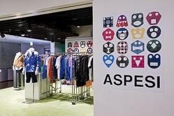 Image by: ASPESI JAPAN