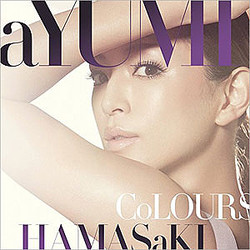 『Colours』(avex trax)