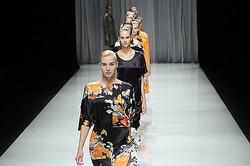 KAMISHIMA CHINAMI、2013春夏の最新コレクション