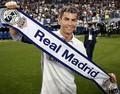 スペインでの自身に対する報道に対して、苛立ちを見せていたC・ロナウド。しかし、結局はマドリー残留か? (C) Getty Images