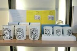 パリ発「ディプティック」からミナ・ペルホネンの香り 来春発売