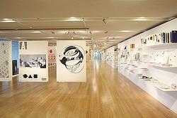 「Graphic Design in Japan 2011」掲載の優秀作品300点が集結 ミッドタウン