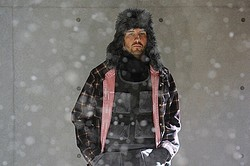 White Mountaineering、2011-12秋冬の最新コレクション