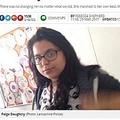 デオドラントスプレーの度重なる使用で12歳少女が死亡(出典:http://www.manchestereveningnews.co.uk)
