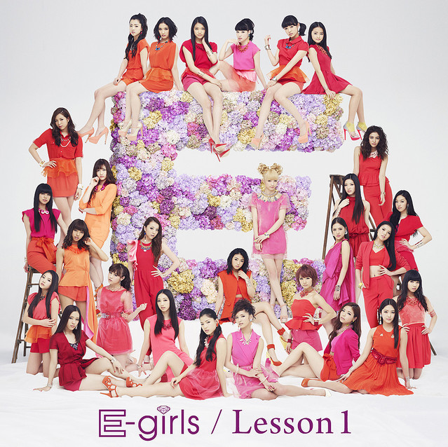Image result for e girls lesson 1