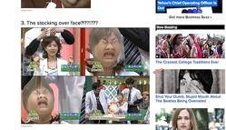 日本の過激バラエティ番組が海外で話題に 指原莉乃、イモトがGIF動画化