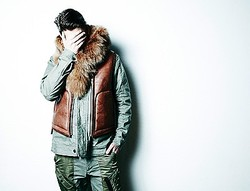 undecorated MAN、2012-13秋冬の最新コレクション