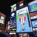 中国メディアの好奇心日報は18日、大阪道頓堀にあるグリコ社のネオン看板について紹介する記事を掲載し、「日本にはグリコのネオン看板以上にお金を生み出すロゴマークは存在しないのではないか」と論じた。(イメージ写真提供:(C)ferwulf/123RF.COM)