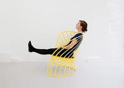 フェラガモがMolteni & Cと家具制作 ミラノサローネで発表
