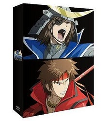 「劇場版戦国BASARA-The Last Party-」BD&DVDが12月に発売