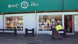 プラネットブルー日本展開開始 サンエー・インターナショナルが運営