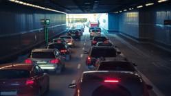 スマホナビは渋滞に強い! AIにも勝てるイラッとする渋滞を回避する活用と裏ワザ
