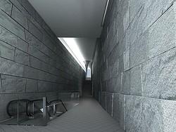 ハナエ・モリビル跡地の複合施設「オーク表参道」テナント発表 エントランスデザインは杉本博司