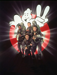 Ghostbusters?