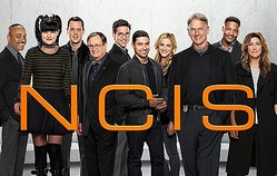 『NCIS 〜ネイビー犯罪捜査班』シーズン14
