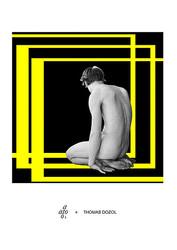 atoが仏トマ・ドゾルとアーティストコラボ