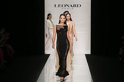 LEONARD、2013春夏の最新コレクション
