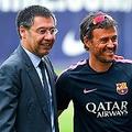 バルセロナの選手 会長を「のび太」と呼んでいることが判明