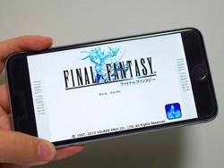 約900円の初代FFが先着100万DLまで無料に!総額9億円以上の大盤振る舞いに「さあクラスチェンジだ」