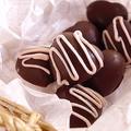 製氷皿で作る本格的な「ボンボンショコラ」 大量生産も可能