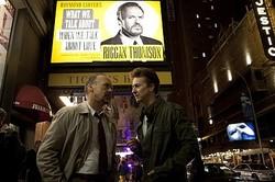 映画『バードマン あるいは(無知がもたらす予期せぬ奇跡)』  - (C) 2014 Twentieth Century Fox. All Rights Reserved.