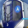 車両にUSBポートを搭載、Wi-Fiも使用可能 ニューヨーク地下鉄の新型車両