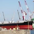 造船業界の不況は韓国だけではなかった?日本の海運業界が「沈没危機」