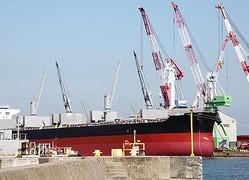日本郵船・商船三井・川崎汽船、日本の海運会社がなくなる日