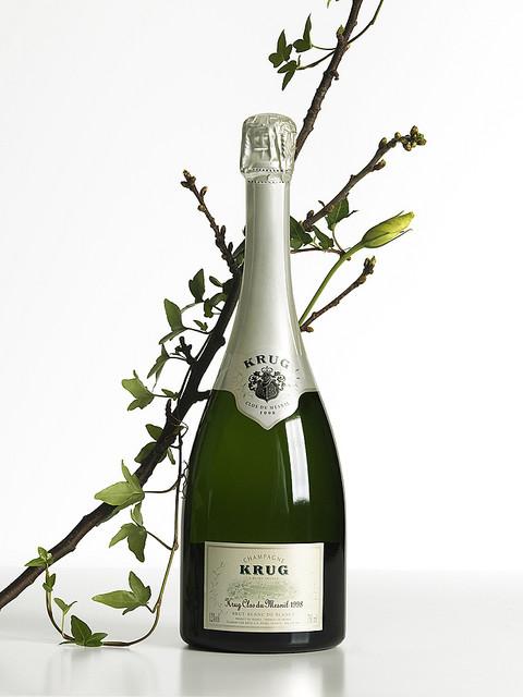 マンダリンオリエンタル東京がシャンパン「クリュッグ」の6代目当主オリヴィエ・クリュッグを招き特別ランチ・ディナー開催