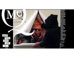 McQ 最新コレクションをロンドン・ファッションウィークで発表