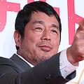 「第1回 マクドナルド総選挙」応援団長である高田延彦と中川翔子