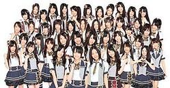 SKE48他アイドル102組が参加するライブイベント、フジCS放送で生中継決定!