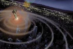 マイクロ波ミサイルや「停電爆弾」:敵国の電子機器を使用不能にする「電子戦」