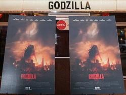 『GODZILLA ゴジラ』続編に、脚本家が戻ってきた! - 出演者は……?  - Teresa Kroeger / Getty Images