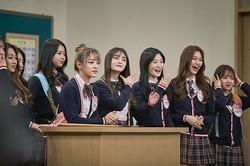 I.O.I、本日(3日)JTBC「知ってるお兄さん」に出演…メンバー全員での最後のバラエティ出演