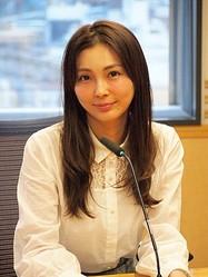 11月1日に涌井秀章投手と結婚した押切もえ